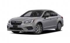 Subaru Legacy Premium