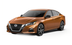Nissan Altima 2019 Sedan Xtronic CVT 2.5 SR